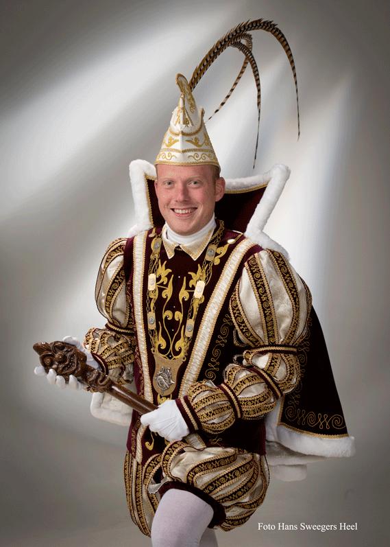 ZDH Prins Tim I